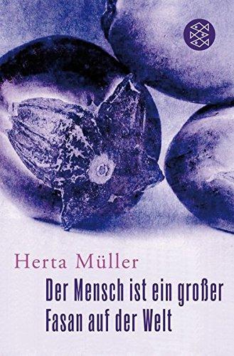 Read Online Der Mensch Ist Ein Grosser Fasan Auf Der Welt (German Edition) PDF
