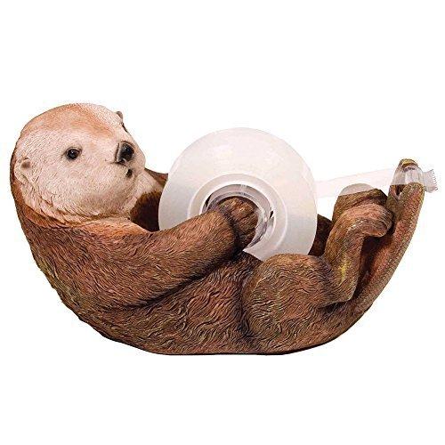 Otto the Otter Tape Dispenser Model: ATP618 Office Supply Store