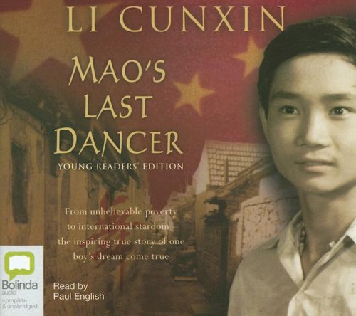 maos last dancer belonging essay Find all available study guides and summaries for mao's last dancer by li cunxin if there is a sparknotes, shmoop, or cliff notes guide, we will have it listed here.