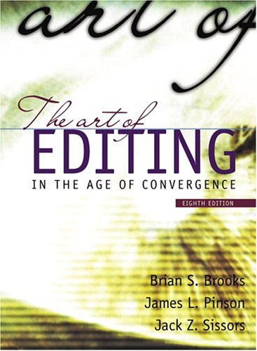 Art of Editing, The (8th Edition)