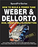 How to Build & Power Tune Weber & Dellorto DCOE & DHLA Carburettors