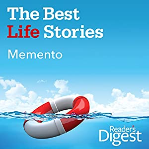 Memento Audiobook