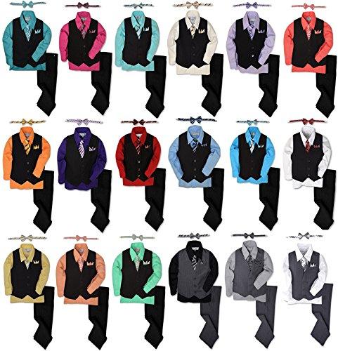 Best Boys Suits & Sport Coats