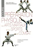 Image de Préparation physique aux arts martiaux et aux sports de combat