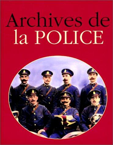 Archives de la police