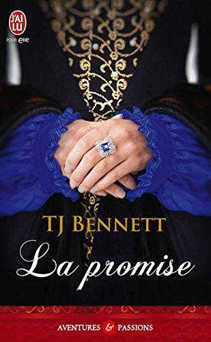 La promise (J'ai lu Aventures & Passions t. 10128) (French ()