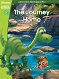 The Good Dinosaur: The Journey Home (Disney Learning)