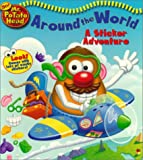 Mr. Potato Head Around the World, Imagine That Books Staff, 1575849518