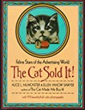 img - for The Cat Sold It by Alice Muncaster (1987-05-29) book / textbook / text book