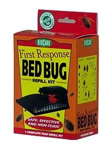 BioCare Bed Bug Trap Refill Kit