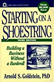 Starting on a Shoestring: Building a Business Without a Bankroll, 3e