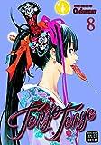 Tenjo Tenge, Vol. 8 (Full Contact Edition)