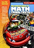 The Complete Book of Math Timed Tests, Vincent Douglas, 1561896764