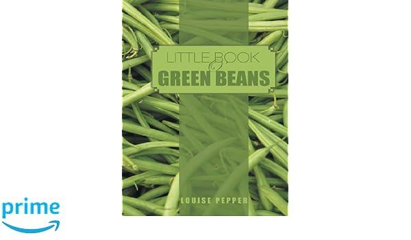 Little Book OGreen Beans