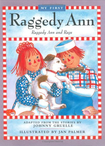 (Raggedy Ann and Rags)