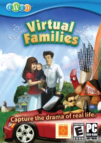 Encore 6010619 Virtual Families product image