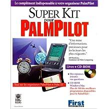 SUPER KIT POUR PALMPILOT