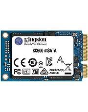 Kingston KC600 SSD 1024 GB SATA3 mSATA - SKC600MS/1024G