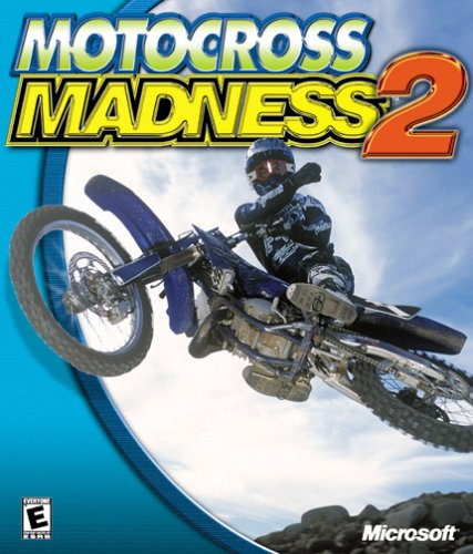 Motocross Madness 2 PC