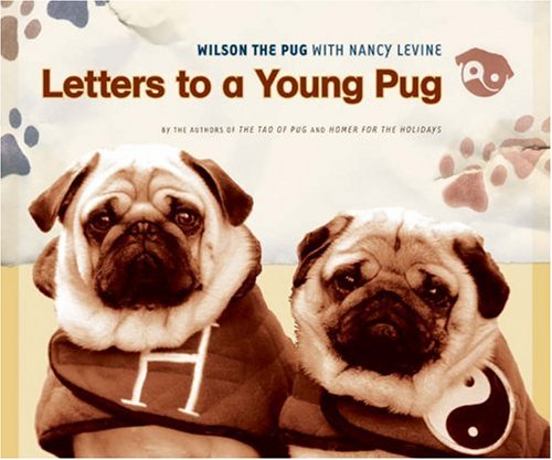 Letters to a Young Pug (Wilson the - Letters To Young Lovers