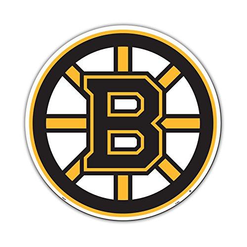 Fremont Die NHL Boston Bruins 8-Inch Team Magnet