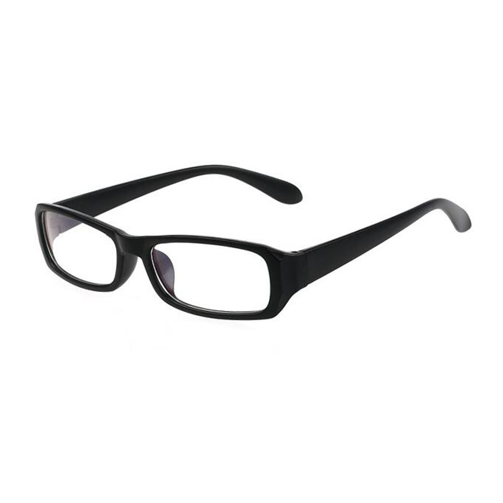 1.0~-6.0 M/änner Frauen Myopie Brille Kurzsichtbrillen Nearsighted Brille Zhuhaixmy New Unisex Nearsighted Glasses Full Frame Myopia Shortsighted Glasses