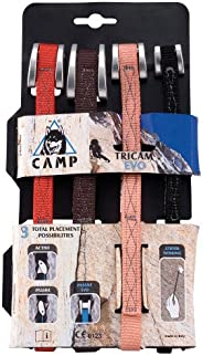 Camp USA Tricam Evo