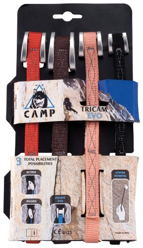 Top Climbing Passive Protection