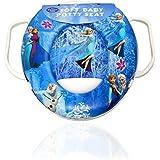 Disney Frozen Toddler Toilet Training Seat,Baby Toilet...
