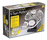 Fastcar Haynes Build Your Own V-Twin Motorcycle Engine Kit by Fastcar