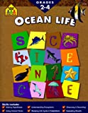 Ocean Life, School Zone Publishing Company Staff, 0887432980