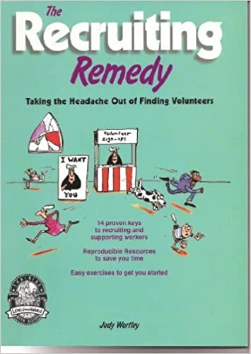 \\PORTABLE\\ The Recruiting Remedy: Taking The Headache Out Of Finding Volunteers (Cook Idea Book). Football photos social Tribunal haber Notify