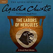 The Labors of Hercules: A Hercule Poirot Collection