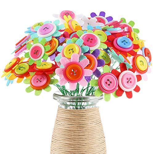 Flower Craft Kit - 9