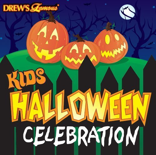 Drew's Famous Kids Halloween Celebration by Drew's Famous -