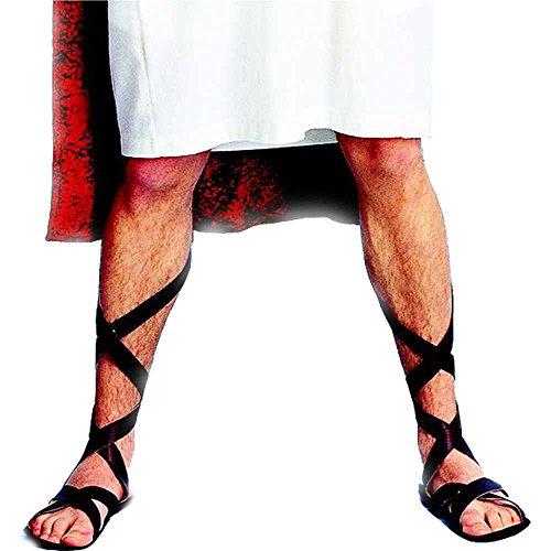 Costume Roman Roman Roman Sandals Sandals Roman Costume Costume Sandals Costume Sandals Fq1EO