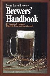 Seven Barrel Brewery Brewers' Handbook