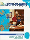 Christian Learn-at-Home, Schaffer, Frank Publications, Inc. Staff, 0764701991