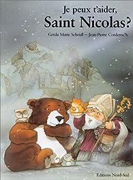 Je peux t'aider, saint Nicolas? par Gerda Marie Scheidl
