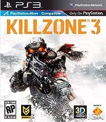 Killzone 3 - Playstation 3: Sony Computer     - Amazon com