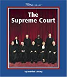 The Supreme Court, Brendan January, 0531163849