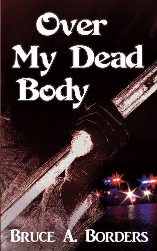 Read Online Over My Dead Body pdf