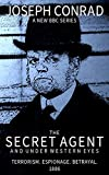 Bargain eBook - The Secret Agent and Under Western Eyes