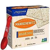 Manischewitz Passover Matzos Crackers, Fresh and