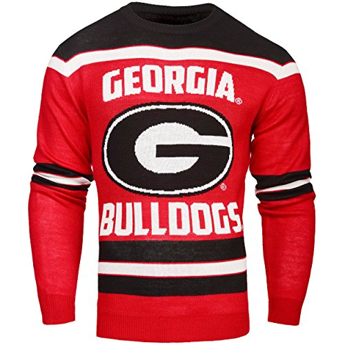 georgia bulldog sweater - 5