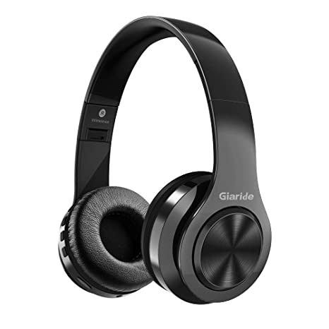 Hi-fi Bluetooth Stereo Wireless Headset With Tf Card Input Aux Line For Pc Mobile Tv Bluetooth 4.2 Wireless Headset High Quality Goods Earphones & Headphones