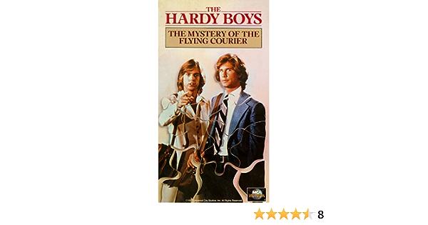 The Hardy Boys/Nancy Drew Mysteries [USA] [VHS]: Amazon.es ...