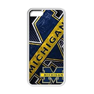 Diy iPhone 6 plus TYHde NFL Michigan Cell Phone Case for iPhone 6 plus ending