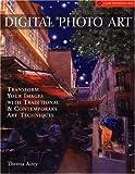 Digital Photo Art, Theresa Airey, 1579905803