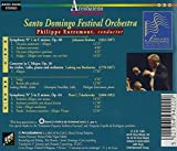 Brahms Beethoven & Tchaikovsky